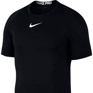 Nike pro men's shirt